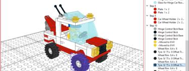 Las mejores aplicaciones y software para crear construcciones de Lego virtuales