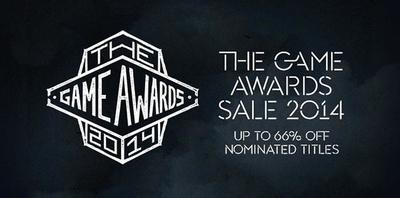 Steam lanza ofertas especiales por The Game Awards