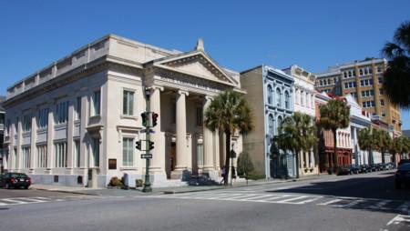 Por qué Charleston es la ciudad de moda en Estados Unidos