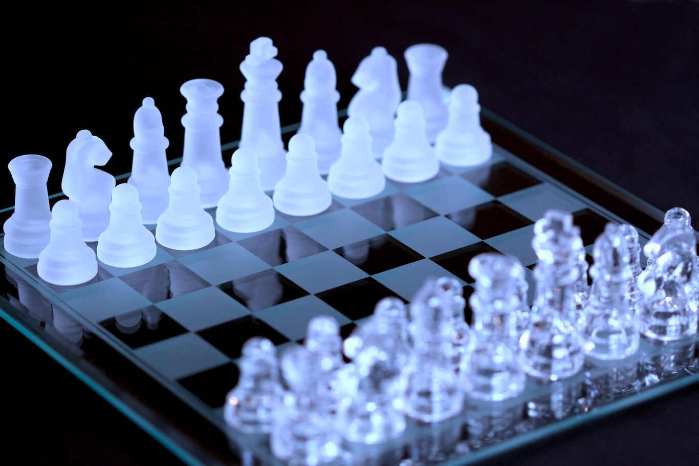 Ya conocemos al ganador del primer torneo de ajedrez cuántico: una versión más compleja con superposiciones y entrelazamientos