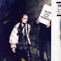 La edición más polémica de Vogue París