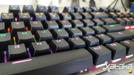 Review: E-3LUE M753 Un teclado mecánico para gamers de gama media con excelentes prestaciones