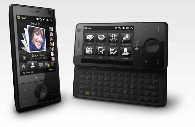 Foto de HTC Touch Pro (5/7)