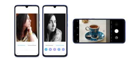 Xiaomi Mi 9 Se Editar Apertura