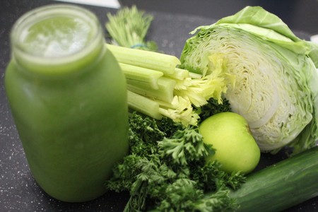 Green Juice 769129 1920