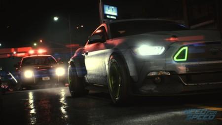 EA no planea sacar DLC de pago para Need for Speed; el juego correrá a 30fps en PS4 y Xbox One