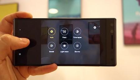 Camera Alcatel
