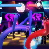 Inflatality, el juego de lucha más loco que te puedas imaginar entre muñecos inflables, llega a Steam Greenlight