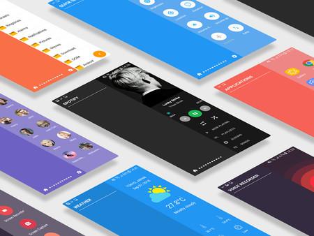 Cómo tener una barra lateral con accesos directos al estilo Edge Apps en cualquier Android