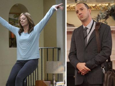 Emmy 2016: Mejor actor y actriz secundarios de comedia