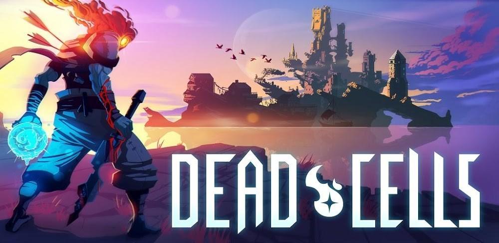 Dead Cells, el exitoso y ludico