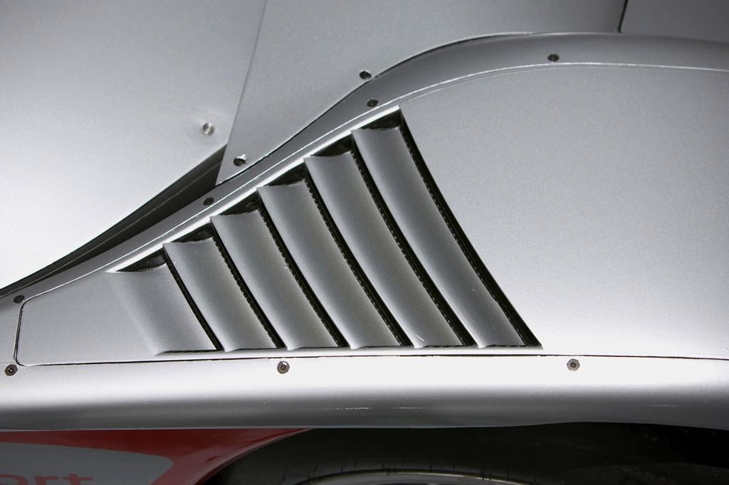 Foto de Audi R15 Estudio (29/48)