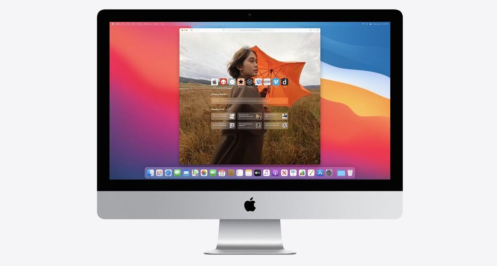 Por qué, luego de intentarlo mientras años, finalmente he vuelto a Safari con macOS Big Sur