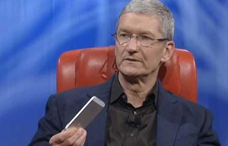 "Tim Cook: ""El iPhone 5c no es un iPhone para pobres"""