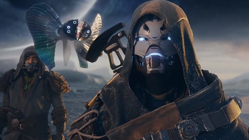 La nueva gran expansión de Destiny 2, Beyond Light, llegará en septiembre y se anuncian otras dos más. No habrá Destiny 3