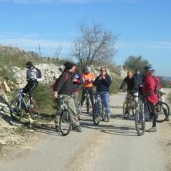 Foto 2 de 7 de la galería bicicleta-sicilia en Diario del Viajero