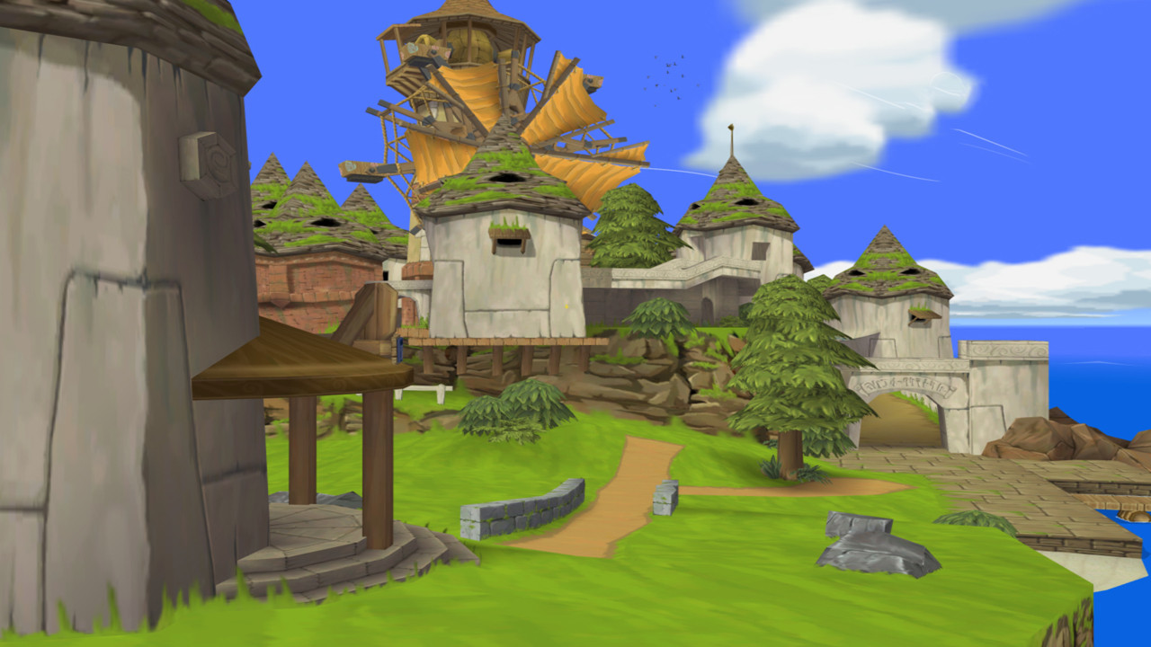 Foto de The Legend of Zelda: Wind Waker HD - 24/01/2013 (3/10)