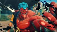 'Super Street Fighter IV'. Hakan entra en escena