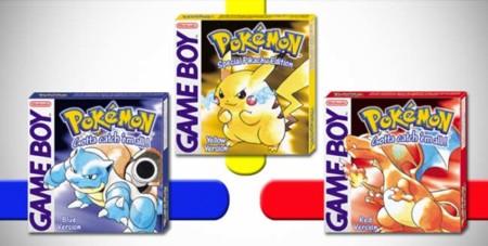 Los puntos de restauración del Nintendo 3DS no estarán habilitados para Pokémon Rojo, Azul y Amarillo
