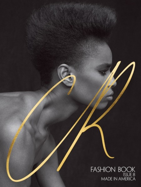 Kayla Scott Cr Fashion Book 2016 Cover 768x1023