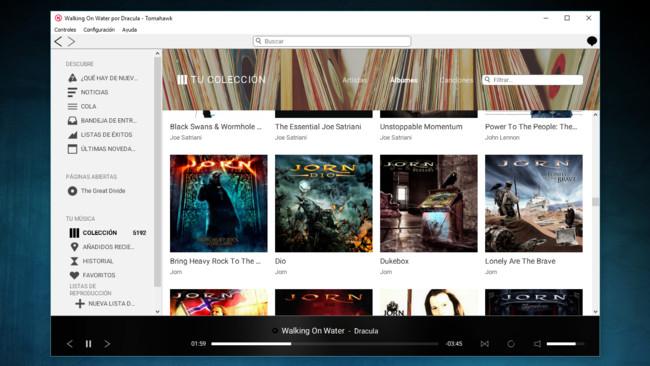9 reproductores y administradores de música offline para organizar tu colección de MP3