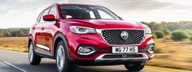 """Los """"británicos"""" de MG ya tienen un pie en México: estos son los autos que podrían lanzar"""
