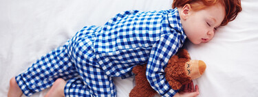 Mi hijo ronca: el ronquido en los niños y signos de alarma