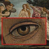 Haz todo el zoom que quieras sobre cientos de obras de arte con asombrosa resolución gigapixel en esta web