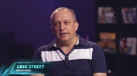 Ghostcrawler, diseñador jefe de LoL, se pone a trabajar en el nuevo juego de Riot Games