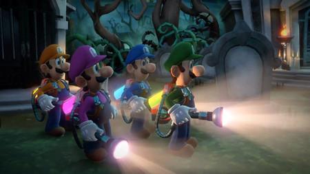 El modo multijugador de Luigi's Mansion 3 recibirá algunas funciones adicionales por medio de un DLC de pago