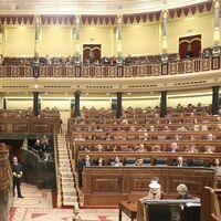 El Congreso de los Diputados saca a concurso la contratación de su ciberseguridad: más de 2,5 millones de euros en cuatro años