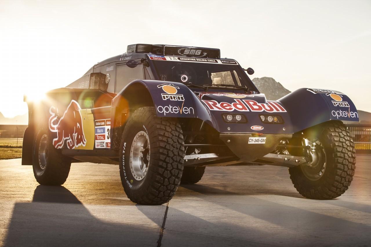 Foto de SMG Buggy - Dakar 2014 (19/24)