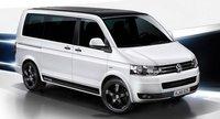 Volkswagen Multivan Edition 25, el retorno de la Furgoneta Blanca™