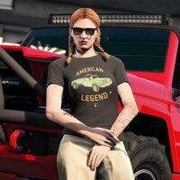 GTA Online: cómo conseguir gratis la camiseta Canis Leyenda Americana y 100.000 dólares con las nuevas carreras acrobáticas