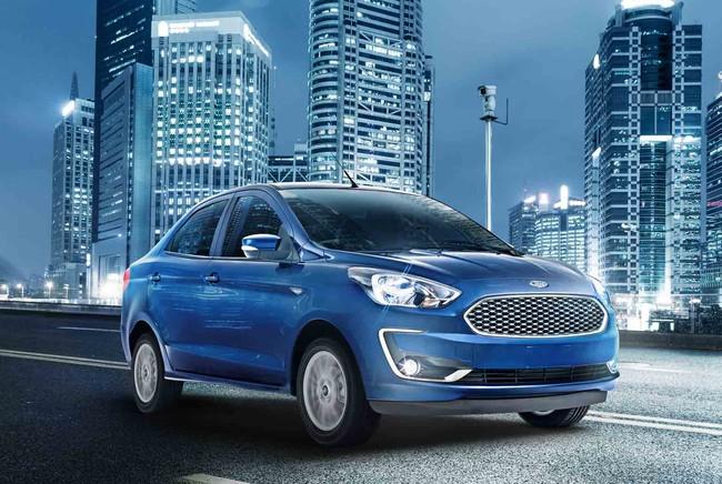 Ford Figo 2019: Precios, versiones y equipamiento en México