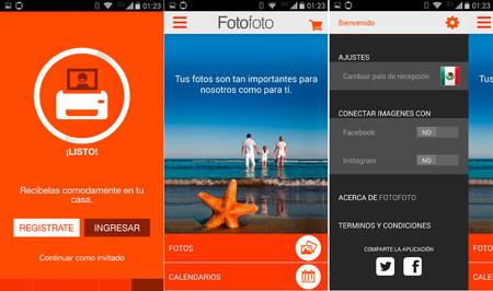 Fotofoto App 01