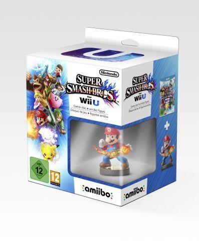Finalmente La Fecha Oficial De Super Smash Bros 01