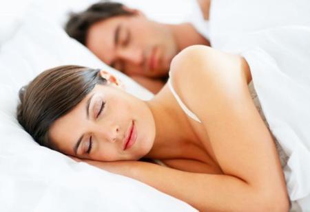 Tu smartphone está preparado para vigilar cómo duermes