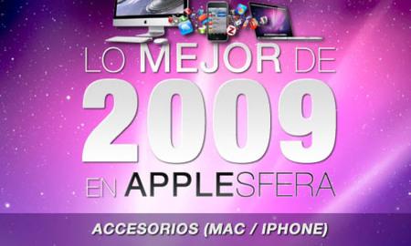 Lo mejor del 2009 en Applesfera: Accesorios para Mac e iPhone