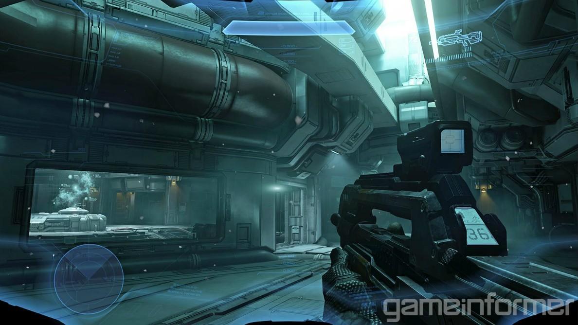 Foto de Halo 4 - Imágenes GameInformer (4/18)