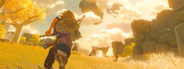 Aquí tienes todos los juegos del Nintendo Direct mostrados durante el E3 2021