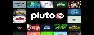 Pluto TV ya está disponible para Android, el servicio de streaming gratis en México ahora desde smartphones y teles con Android TV