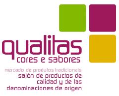 Qualitas, colores y sabores, feria de los productos de Portugal en Extremadura