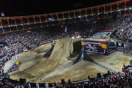Red Bull X Fighters Madrid 2015 2