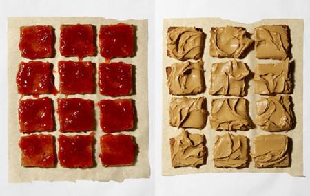 Beth Galton Crema de cacahuate