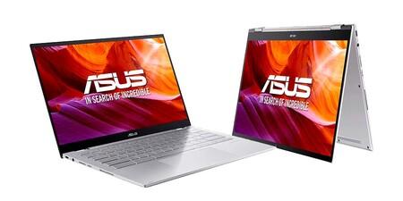 Asus Chromebook Flip Z7400ff E10109