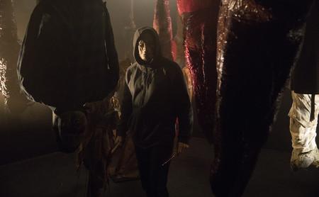 'Hell Fest' demuestra que una espléndida ambientación no basta para sostener por sí sola un slasher