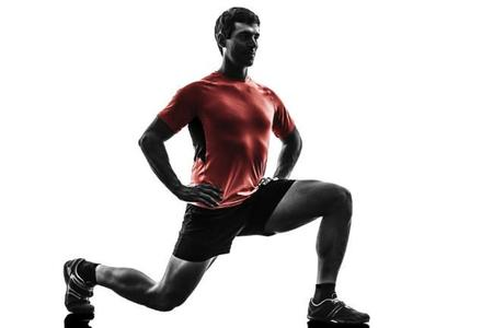 Progresa en tu entrenamiento de piernas con ayuda de los isométricos