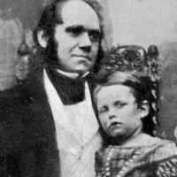 Cuando los hijos de Darwin fueron víctima de las propias leyes de selección natural de su padre