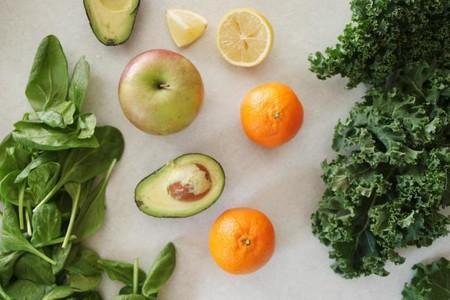 5 smoothies para el desayuno que te harán perder peso